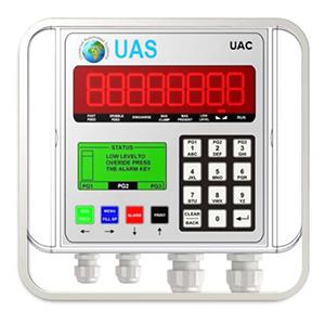 UAC-Controller